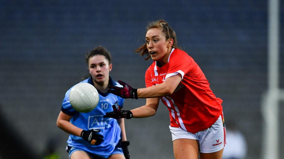 Lidl National Ladies Football League – Cork 0-8 Dublin 1-4