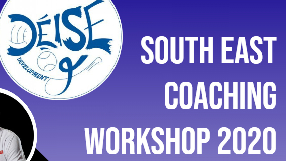 South East Coaching Workshop 2020