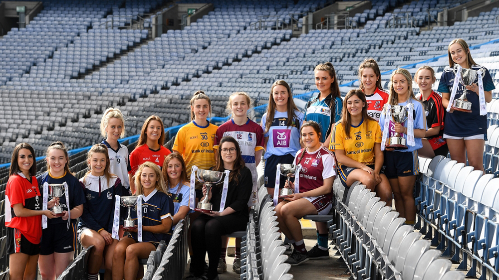 Ladies Football – '2020 vision' for Gourmet Food Parlour O'Connor Cup weekend in Kerry
