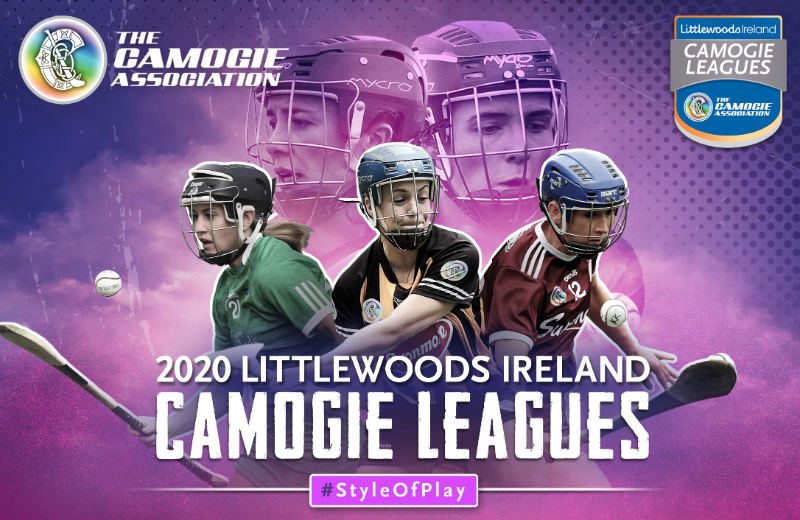 Littlewoods Ireland Camogie League Division 1 – Tipperary 1-8 Galway 0-10