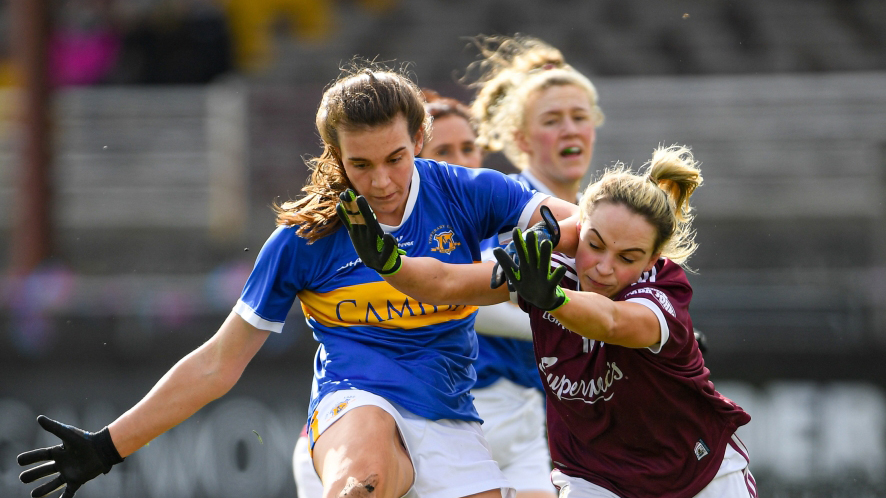 Lidl National Ladies Football League Division 1 – Galway 1-12 Tipperary 0-4