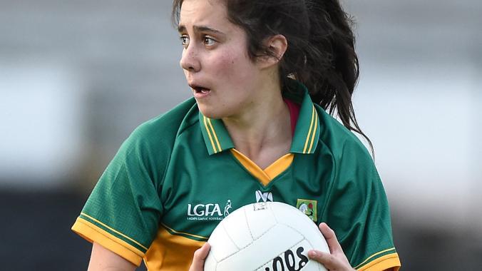 Interview with Kerry Ladies Footballer Fiadhna Tangney
