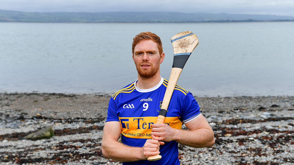 Chat with Tipperary Hurler Jason Forde