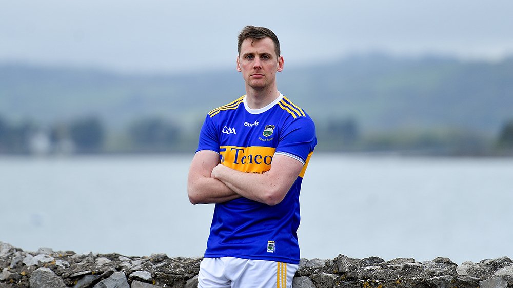 Chat with Tipperary Football Captain Conor Sweeney