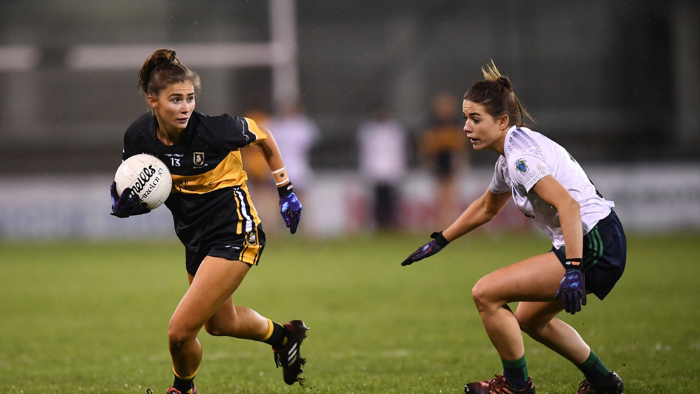 Interview with Mourneabbey Ladies Footballer Ellie Jack