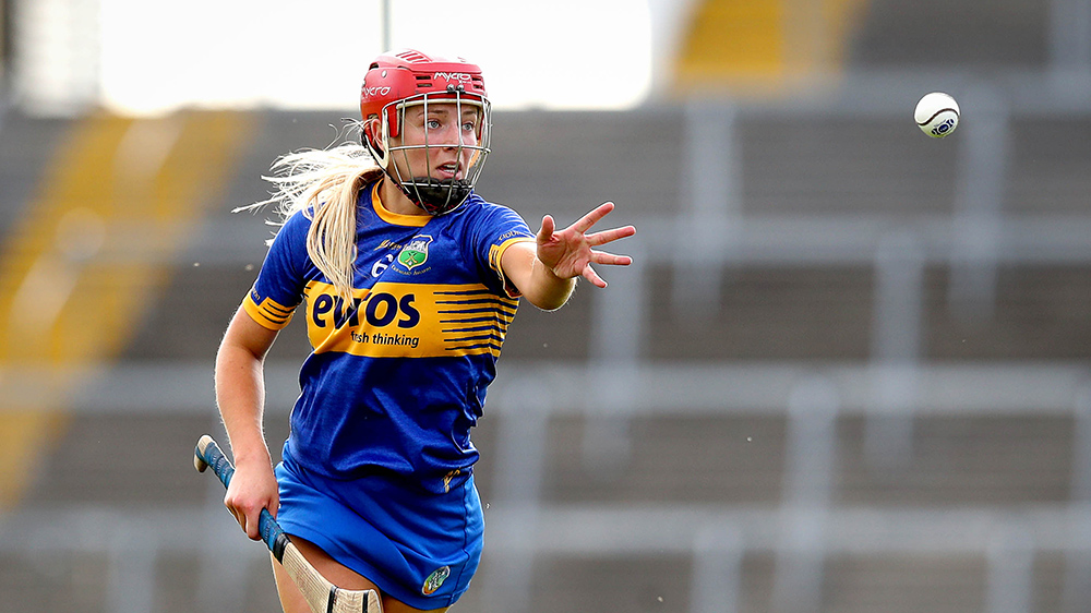 Tipperary's Karen Kennedy keen to kick on