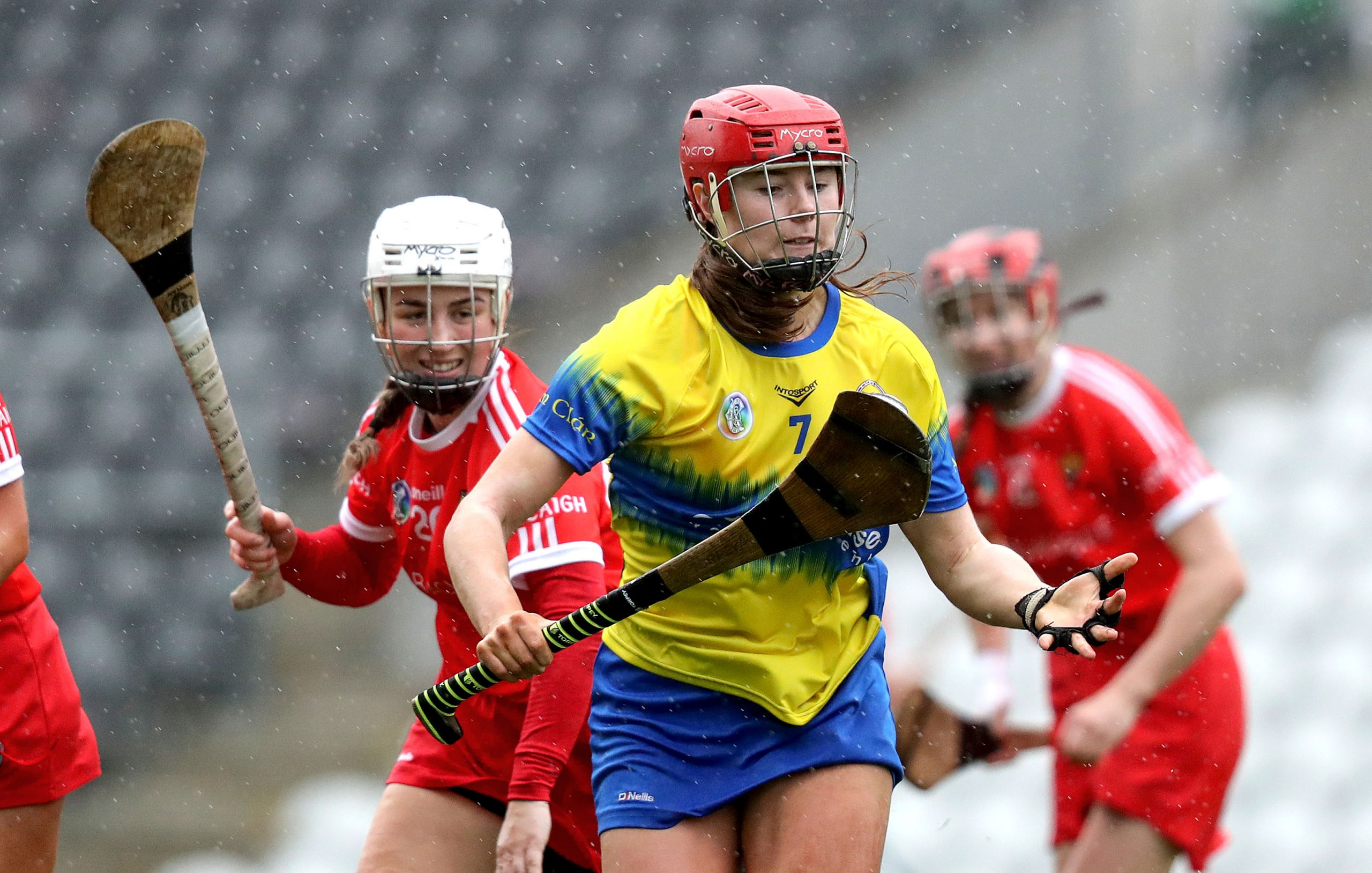 """I have such pride in playing for Clare"" – Alannah Ryan"