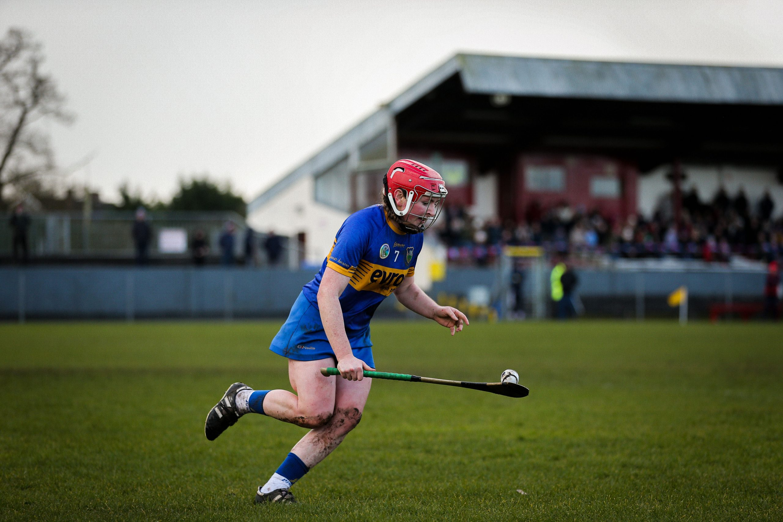 """We're looking forward to it"" – Tipperary joint-captain Aoife McGrath"