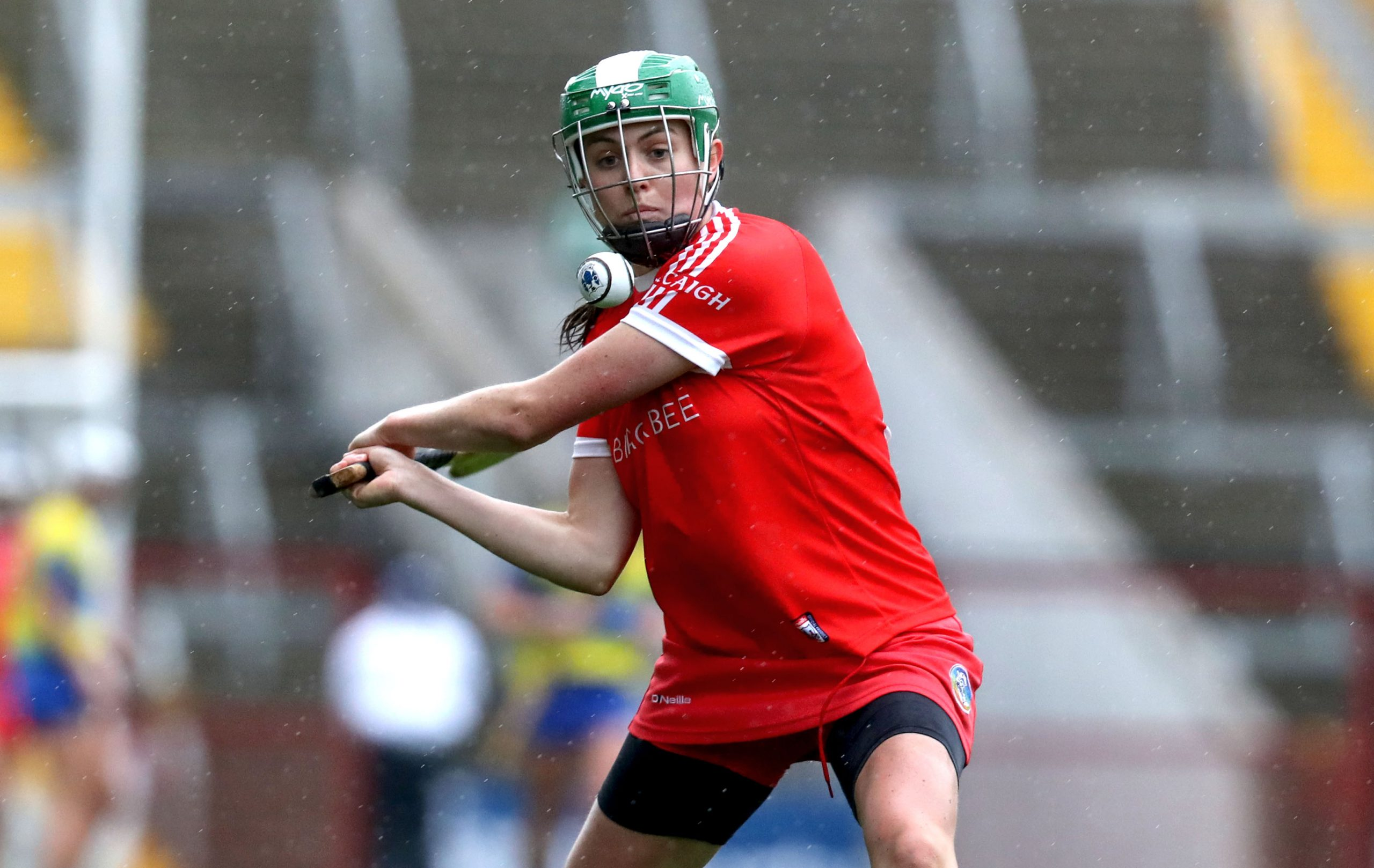 """We don't fear what comes next"" – Cork's Hannah Looney"