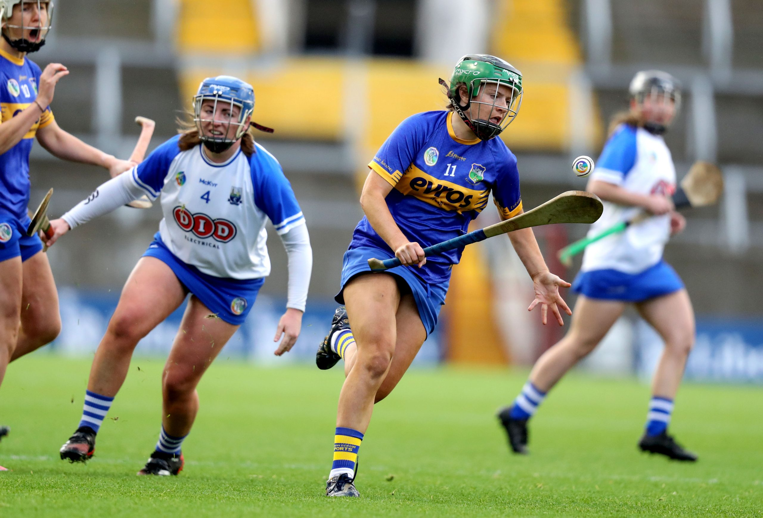 """It's about honesty"" – Tipperary's Róisín Howard"