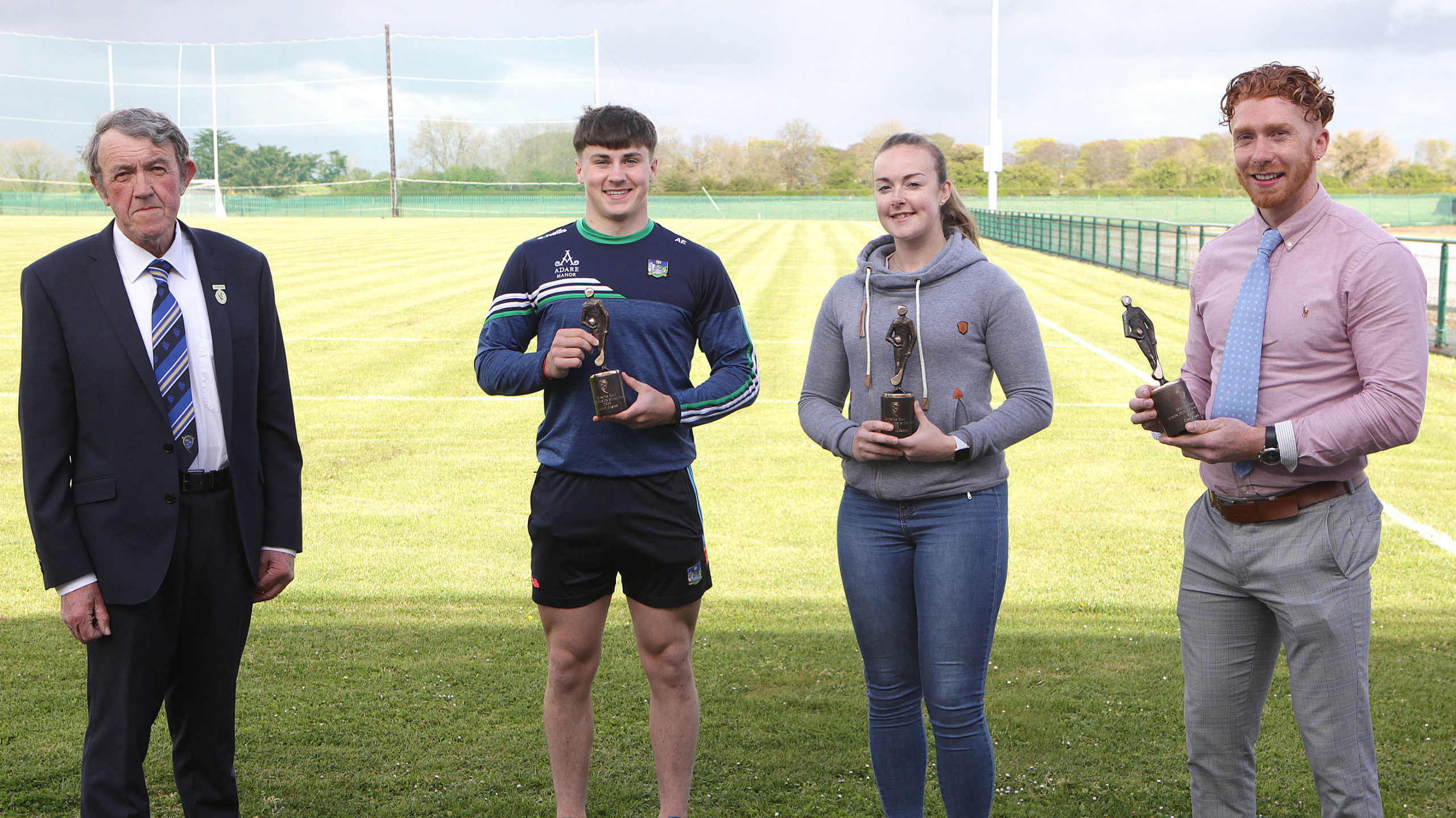 2020 Munster GAA Award winners announced