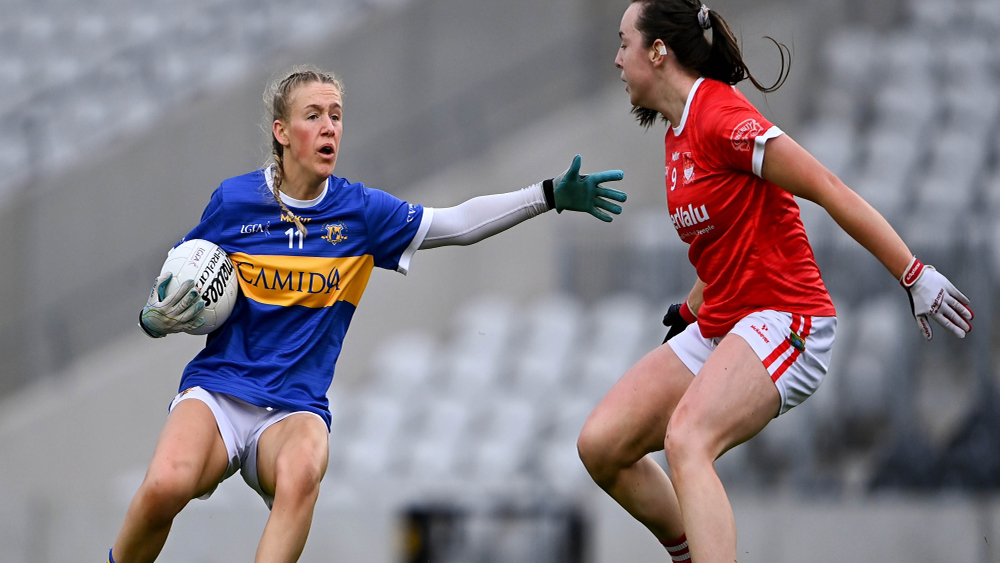 Lidl National Football League Division 1 – Cork 3-15 Tipperary 2-6