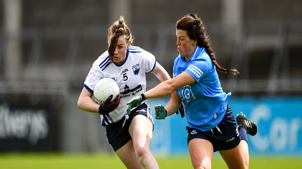 Lidl National Football League Division 1 – Dublin 6-15 Waterford 2-12