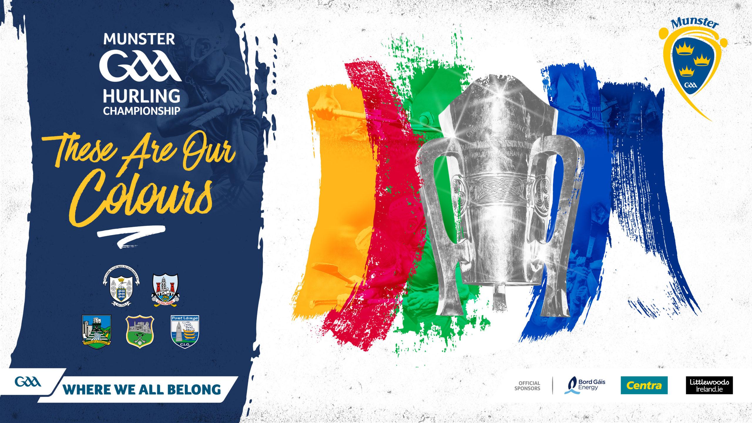 2021 Munster Senior Hurling Championship Quarter-Final – Waterford v Clare