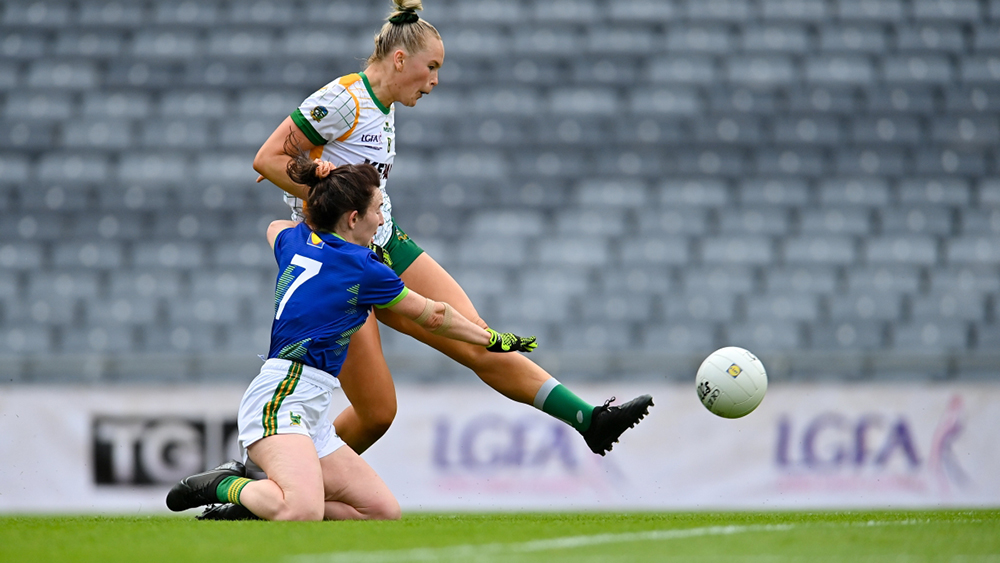 Lidl National Ladies Football League Division 2 Final – Meath 2-16 Kerry 1-9