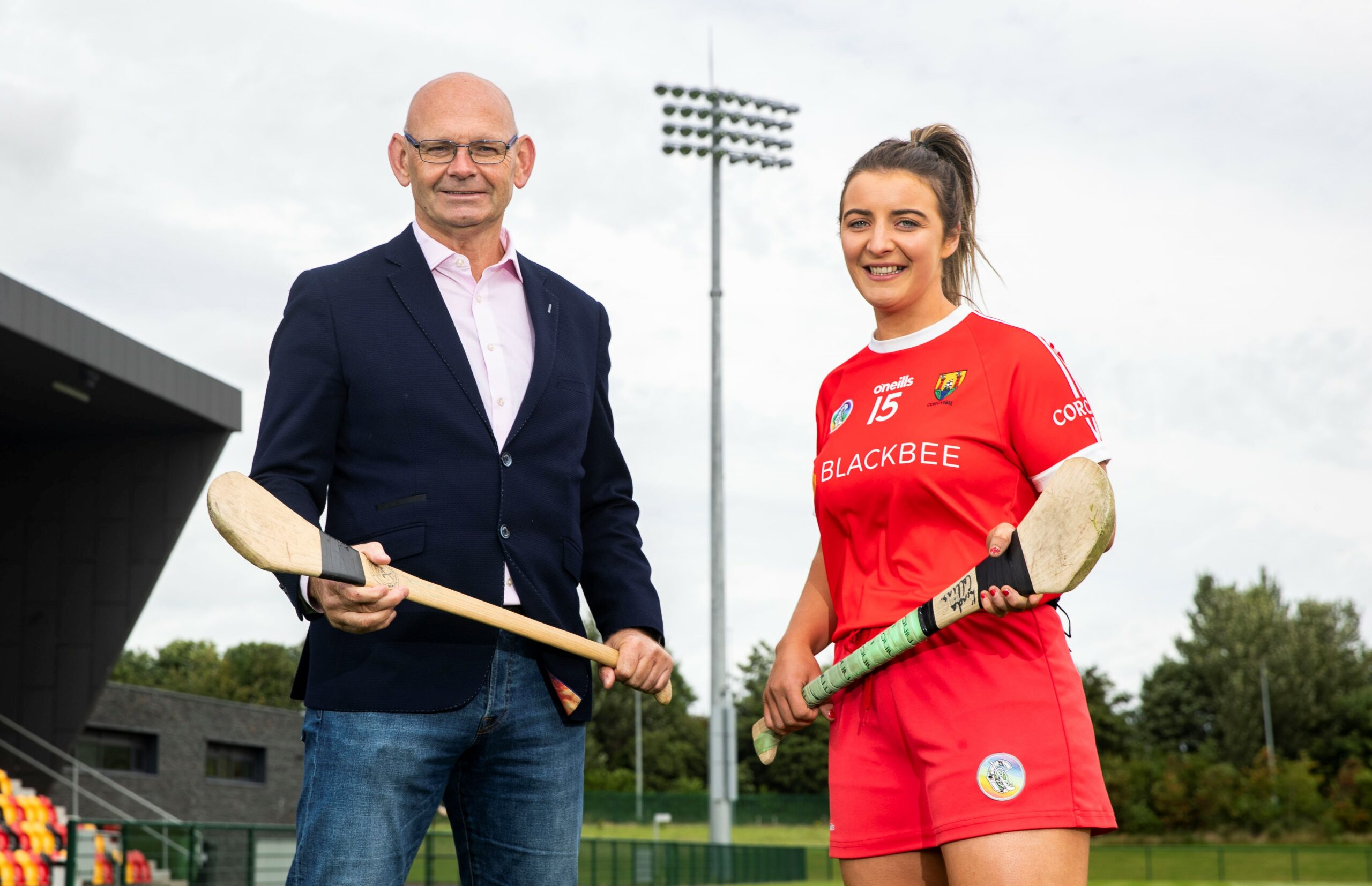 """Linda Collins – """"At the end of the day it's a hobby and you're playing camogie because you love it"""""""