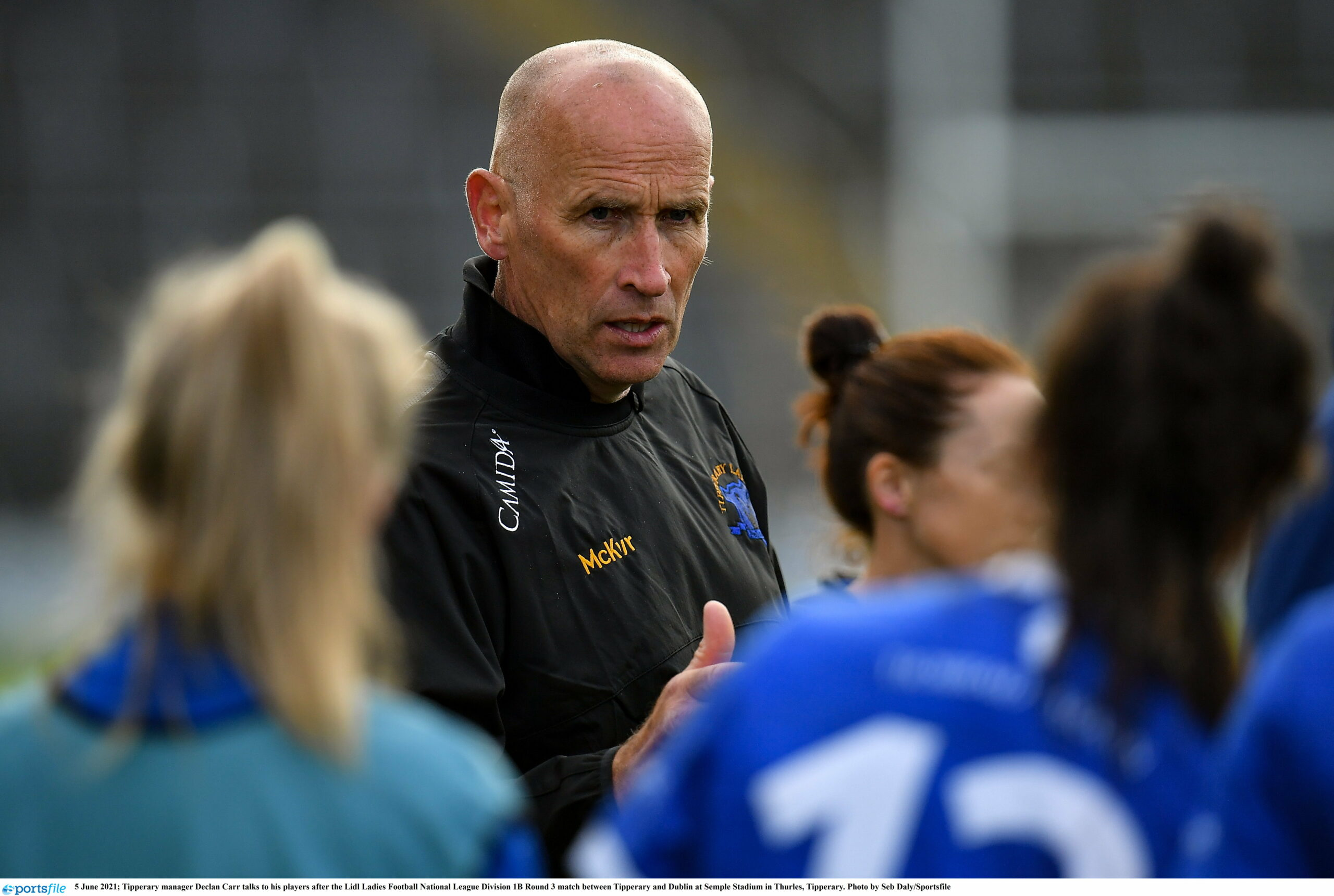 Busy man – The Big Interview with Declan Carr of Tipperary