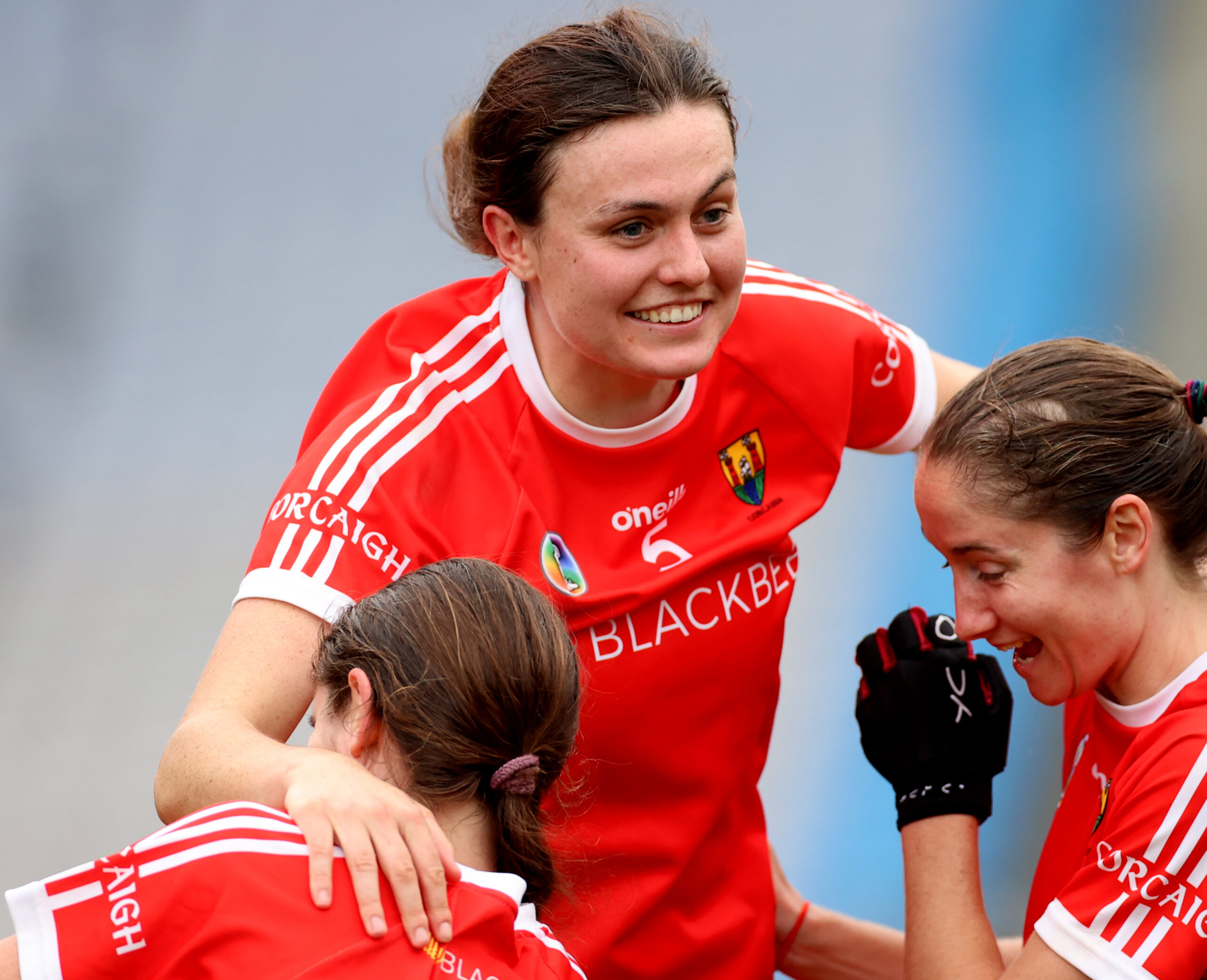 Interview with Cork Camogie Star Hannah Looney